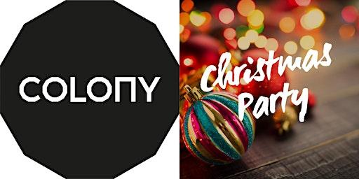 Colony Christmas