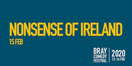 A Nonsense of Ireland tickets