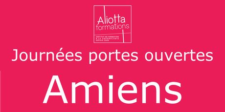 Ouverture prochaine : Journée portes ouvertes-Amiens le Prieuré billets