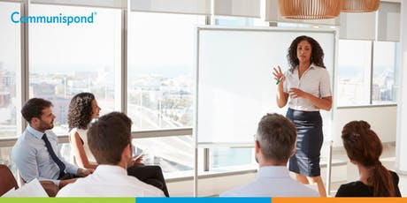 Executive Presentation Skills® (Houston, TX) tickets