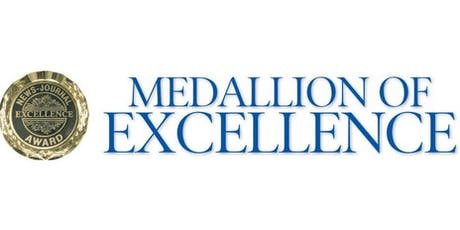 2020 Medallion of Excellence Banquet tickets