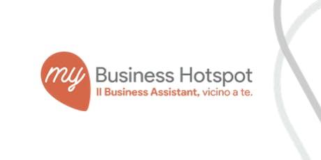 My Business Hotspot Foggia tickets