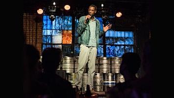 Comedy at Bill's Bar