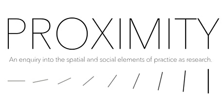 Proximity Collective Exhibition and Zine Launch tickets