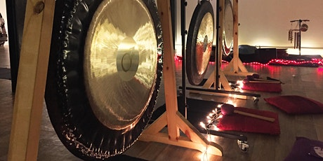 Sound Bath, Redditch tickets