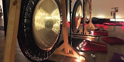Sound Bath, Redditch