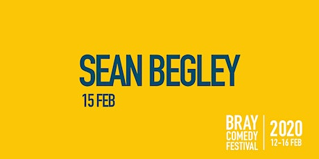 Sean Begley tickets