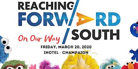 Reaching Forward South 2020 tickets