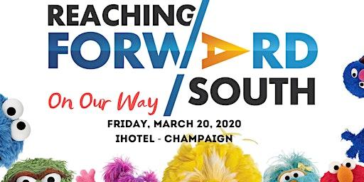 Reaching Forward South 2020