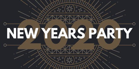 New Years Eve Party 2019 - 2020 tickets