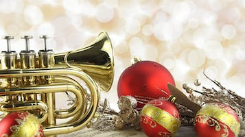 Holiday Pops Concert @ Canton Symphony Orchestra