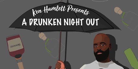 A Drunken Night Out- Plano tickets