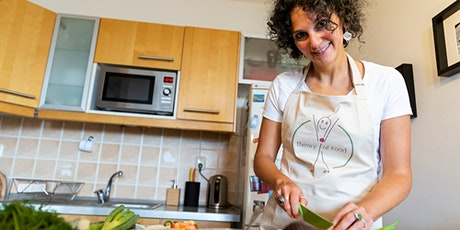 Theory of Food Workshop 4 'Tune Into Your Cycle' PAYF tickets