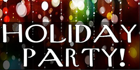 OPAL Holiday Party! tickets