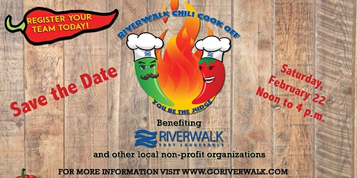 Riverwalk Chili Cook Off