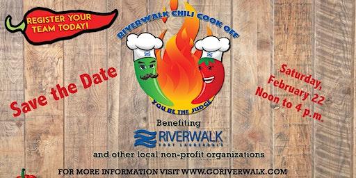 Riverwalk Chili Cook Off