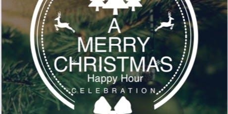 Do Better Inc. Presents : A Merry Christmas Happy Hour tickets