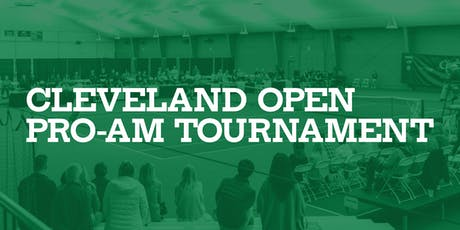 Cleveland Open Pro-Am tickets