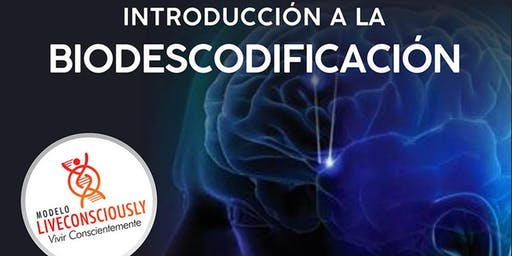 """Introducción a la Biodescodificación """"La historia detrás de la historia"""""""