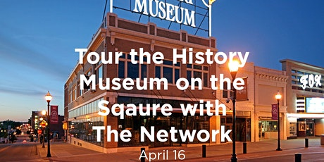 Tour of the History Museum on the Sqaure tickets