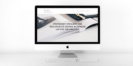 Pinterest Workshop für Beginner