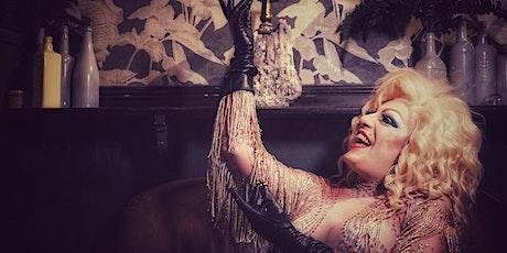 LOL Drag Sunday - first drag queen bingo&brunch in Madrid entradas