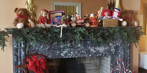 Traditional Christmas Tours of the Miller House Museum