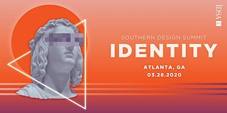 IDSA Atlanta's Southern Design Summit 2020 tickets