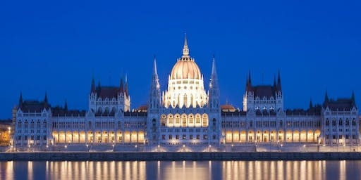 New Year's Eve in Budapest - JoinMyTrip