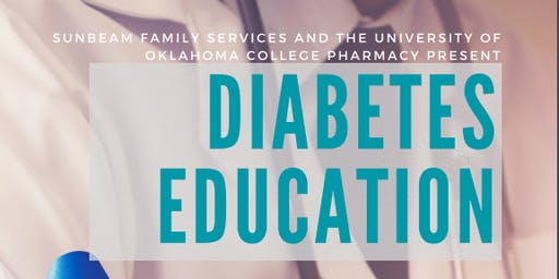 Diabetes Education at Sunbeam Family Services