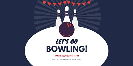 Bowling Event  tickets