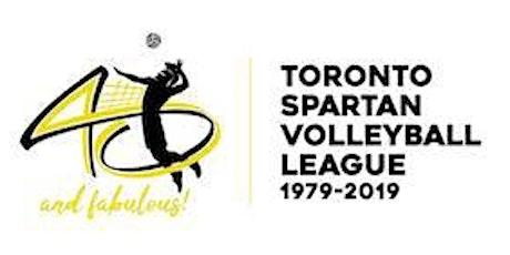 TSVL Winter 2020: Membership + Playing Fees Registration tickets