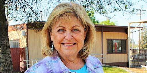 Kathy Ervine's Retirement Reception