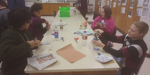 Indiana Academy Youth Enrichment Program - The Science of Boats: Sink or Float?