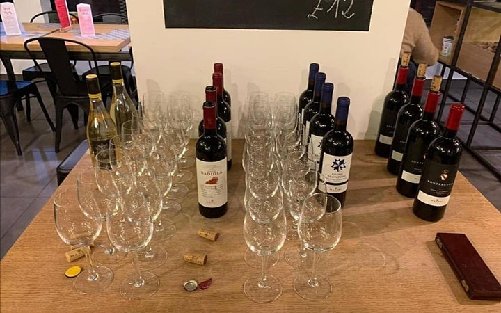 NQ Wine Club image