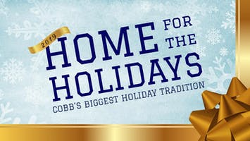 """""""Home for the Holidays"""""""