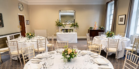 De Vere Devonport House Wedding Showcase Feb 2020 tickets