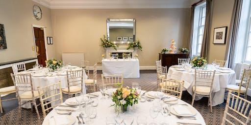 De Vere Devonport House Wedding Showcase Feb 2020