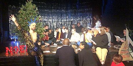 Christmas Drinks & Jonny Woo Sing Along tickets