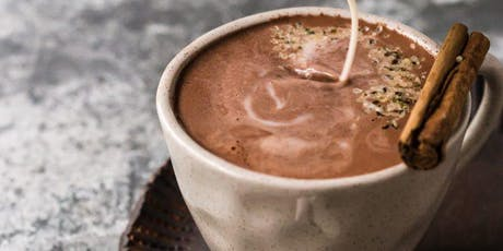 Hot Cocoa & Holiday Cheer: Mediation & Mock-tails tickets