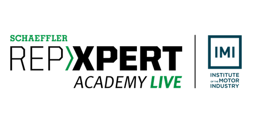 REPXPERT ACADEMY LIVE