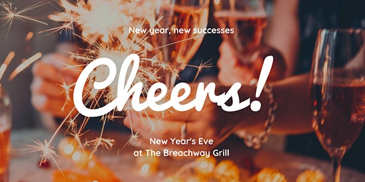 New Year's Eve at The Breachway Grill