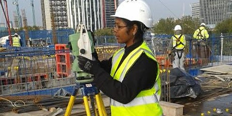 L&Q and Barking Riverside in Partnership with Women Into Construction tickets