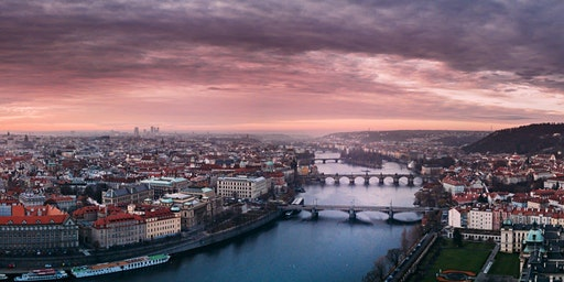 Prague over Christmas - JoinMyTrip