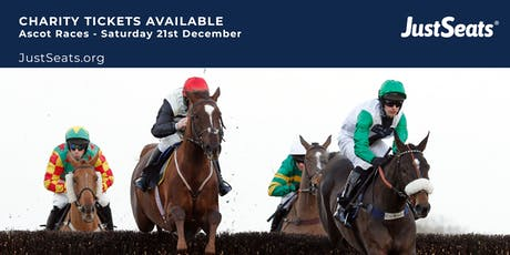 Christmas Family Raceday tickets