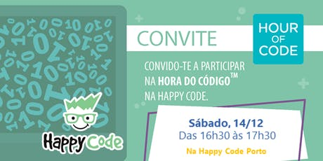 Hora do Código 2019 tickets