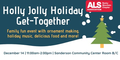 Holly Jolly Holiday Get-Together tickets