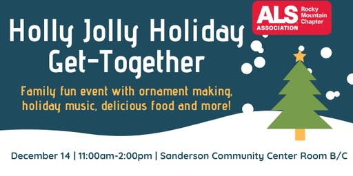 Holly Jolly Holiday Get-Together