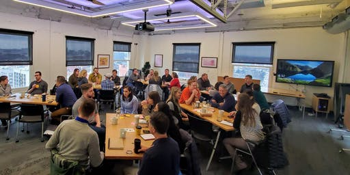 Ripple Intent Portland - December Breakfast Club