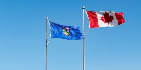 Fair Deal Panel - Calgary Town Hall tickets